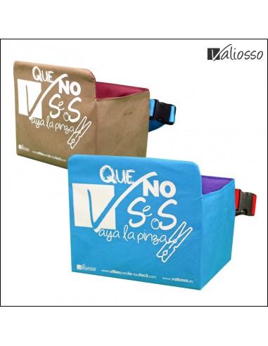 "Pack 2 Cestas ""Tierra + Cielo"""